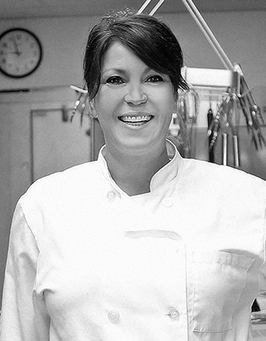 Jennifer Smith Traveling Chef