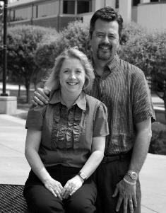 Chuck & Karla Gregg