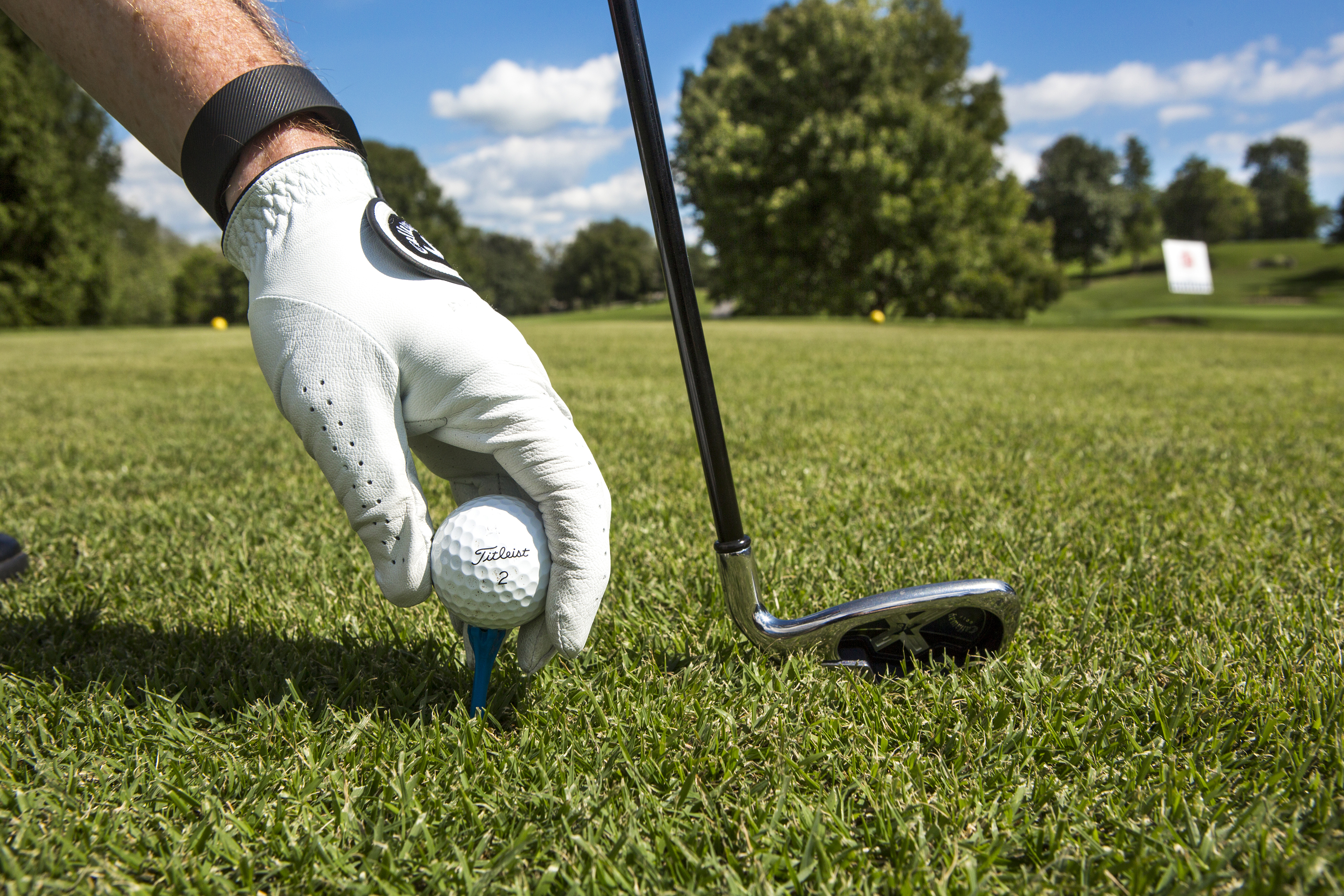 Mississauga reopens city-owned golf courses | insauga.com